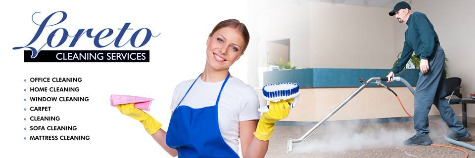 Dublin Cleaning Services