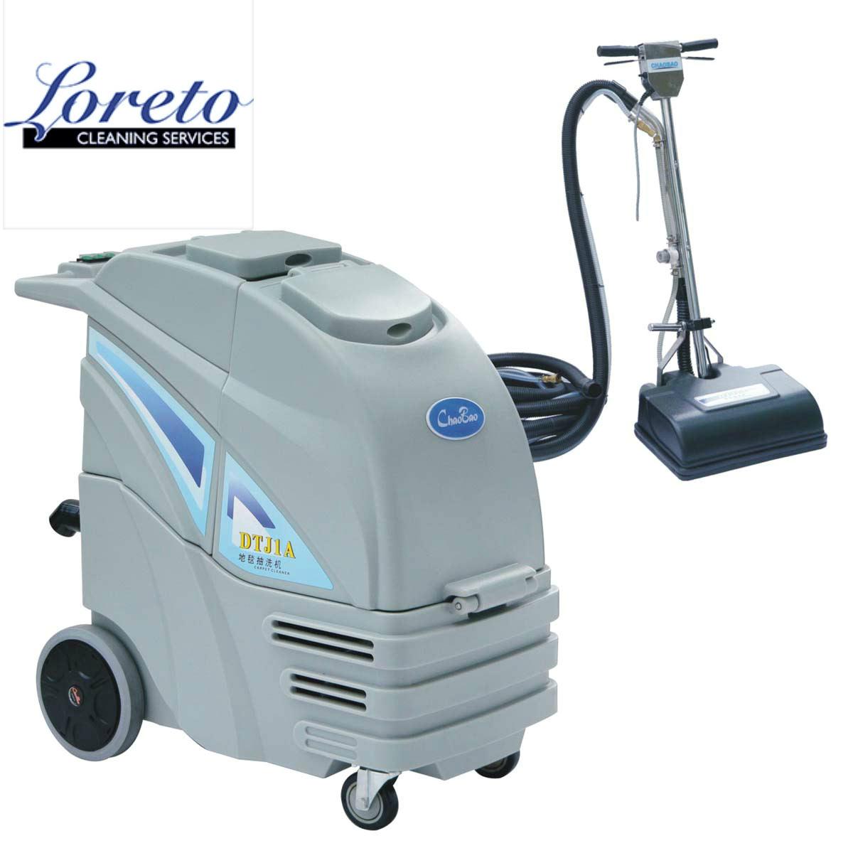 Carpet Cleaning Machine Rental