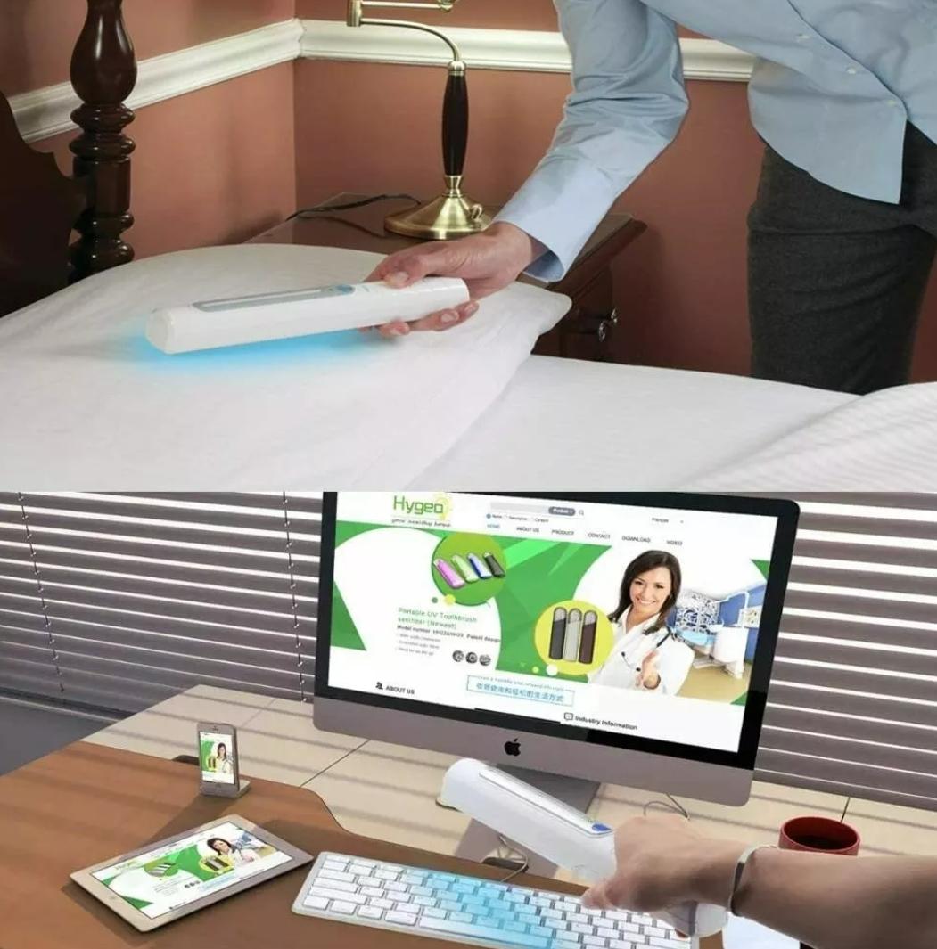 Carpet & Surface sterilization Ireland